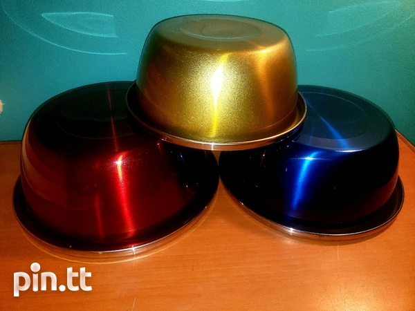 Stainless Steel Bowl-2