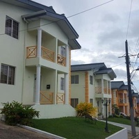 Palm Villas Palmiste 3 Bedroom Gated Fully Furnished Townhouse