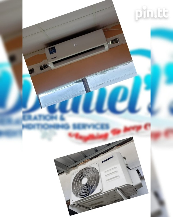 A/C - Air Conditioning Services-4
