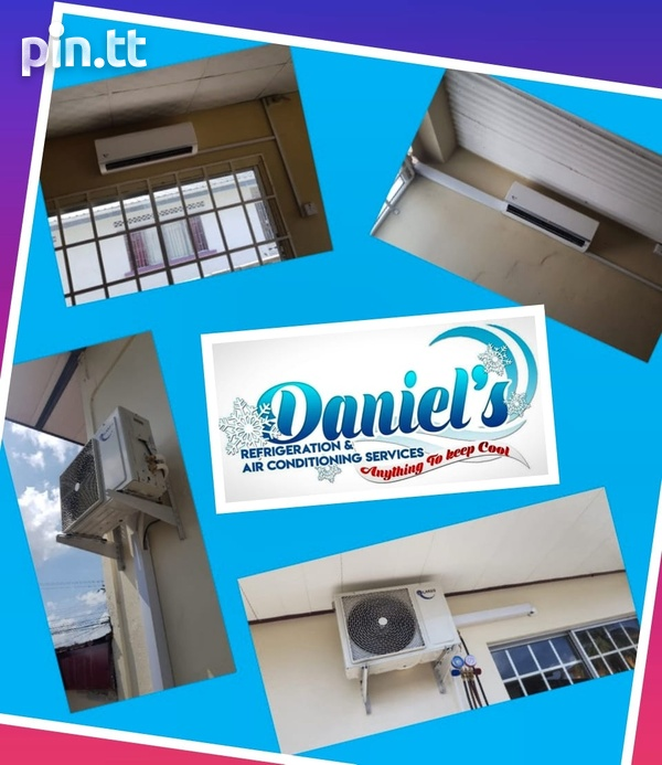 A/C - Air Conditioning Services-3