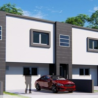 AROUCA NEW TOWNHOUSES IN GATED COMMUNITY