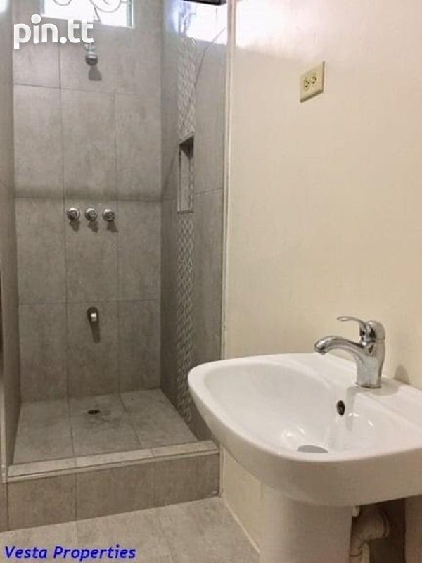 Unfurnished 2 Bedroom Apartment - Cunupia-7