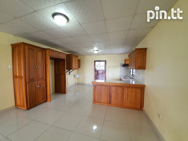 Two Bedroom Unfurnished Apartment-2