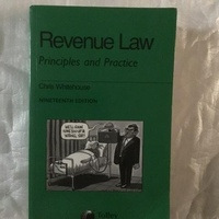 Law Text Book