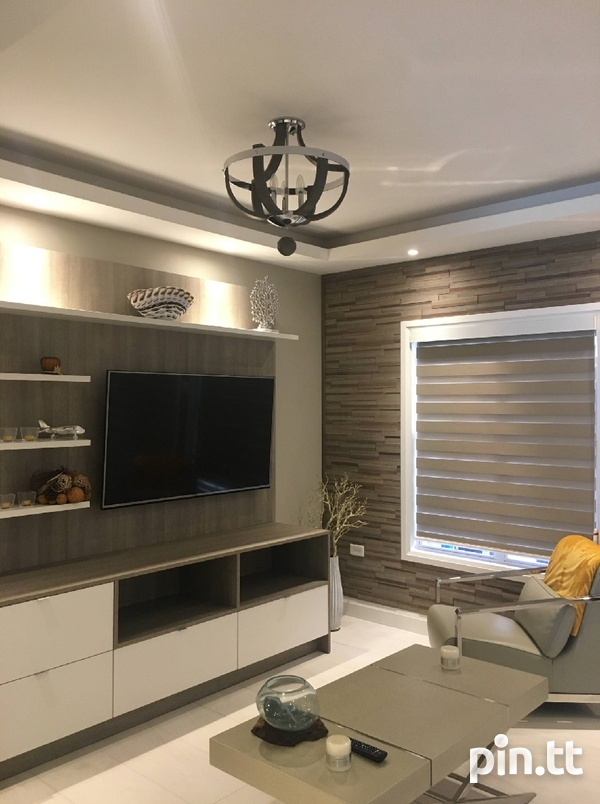 3 Bedroom Fully Furnished Townhouse-4