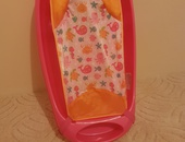 Summer Infant Splish n splash newborn to toddler bathtub