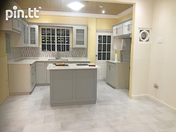 Diego Martin Apartment with 2 Bedrooms-1
