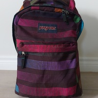 Jansport Backpack with Wheels