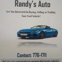 Buying used car's