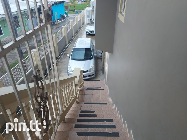 3 Bedroom Apt Next to Cheif Brand, Charliville-15