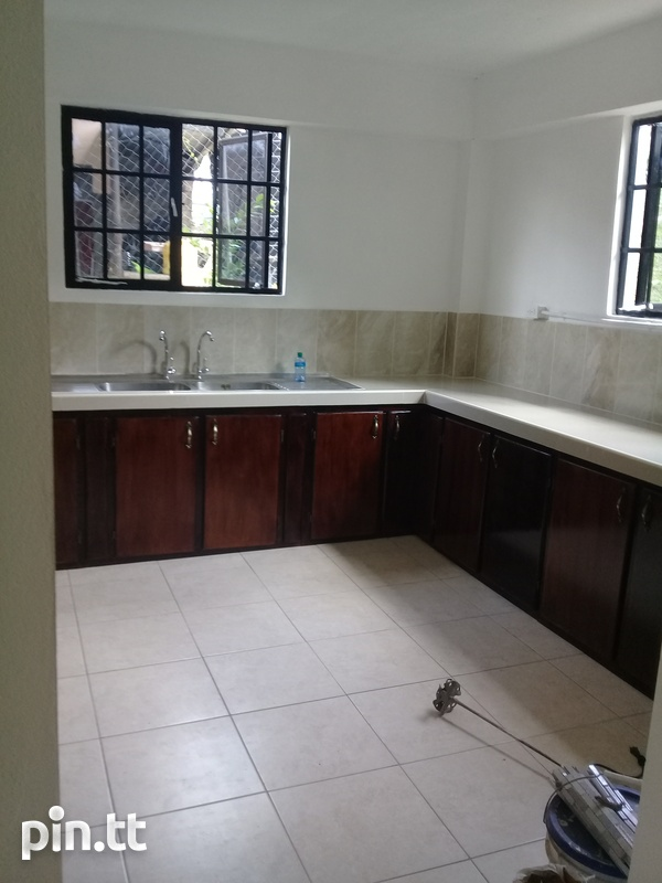 Two bedroom apartment Debe-1