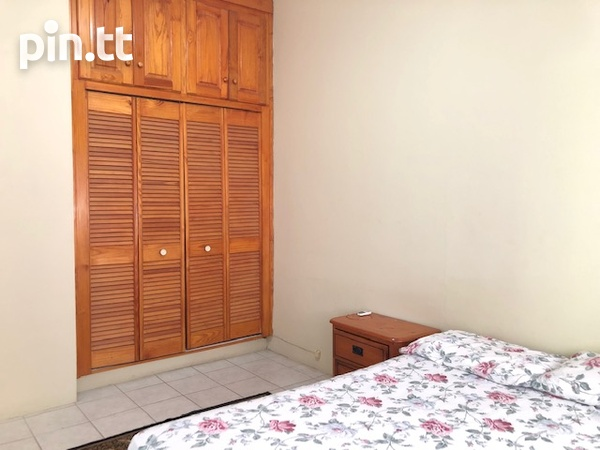 Diego Martin Furnished 2 Bedroom Apartment-5