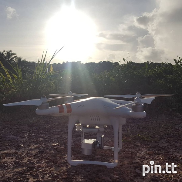 Drone photography/videography