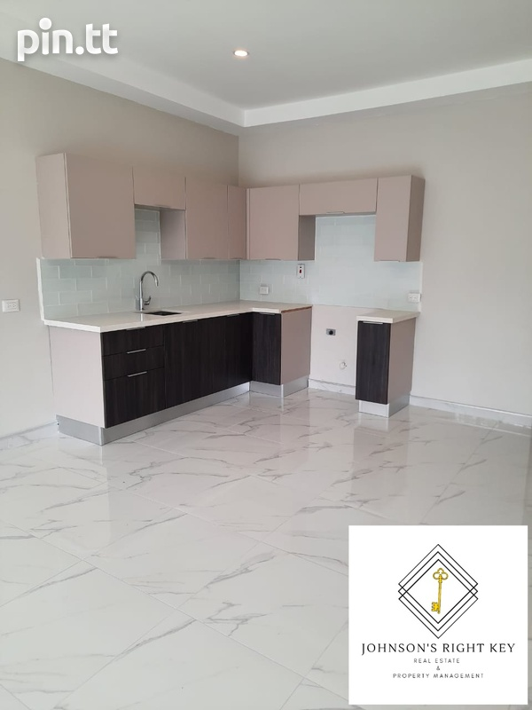 Newly Built 1 Bedroom Apartment Chaguanas Near PricePlaza-1