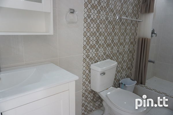 Valsayn Apartment with 3 Bedrooms-7