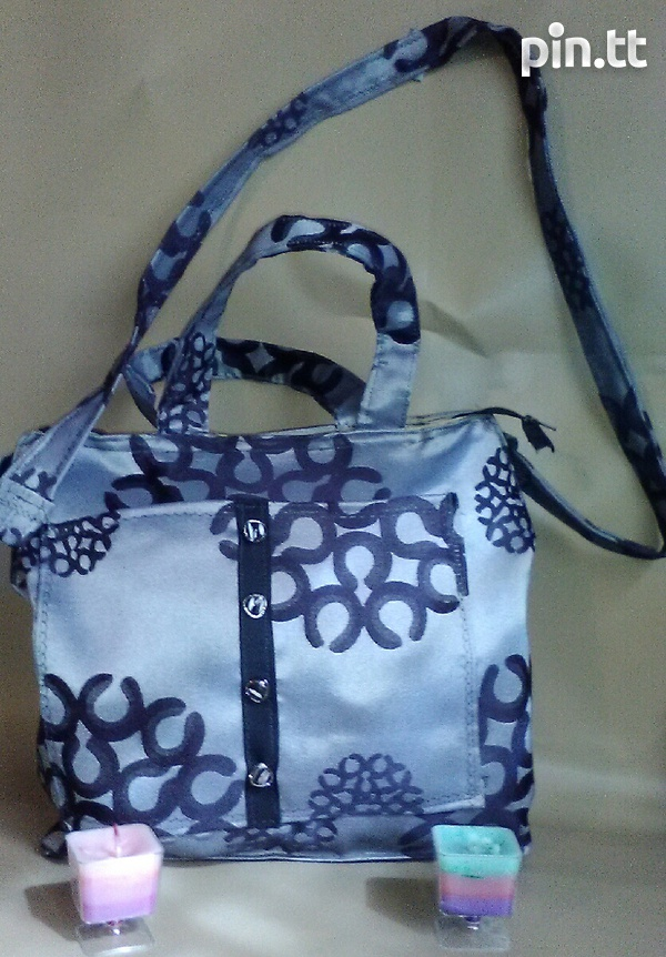 Hand Made Bags 1