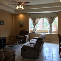 St. Ann's Furnished 2 Bedroom Apartment