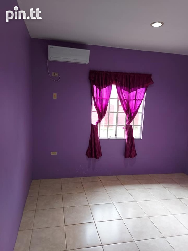 Chaguanas 3 Bedroom Unfurnished House-12