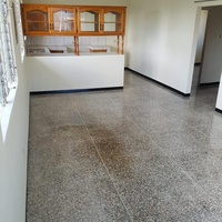 CUREPE 2 BEDROOM UPSTAIRS UNFURNISHED