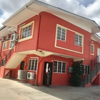 First Floor Commercial Space - Chaguanas