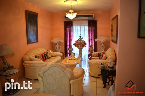 7 bedroom home in Maraval-6