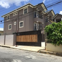 3 level Townhouse - Tunapuna