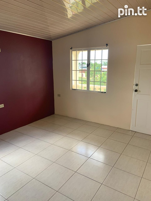 Chaguanas 2 bedroom townhouse-8