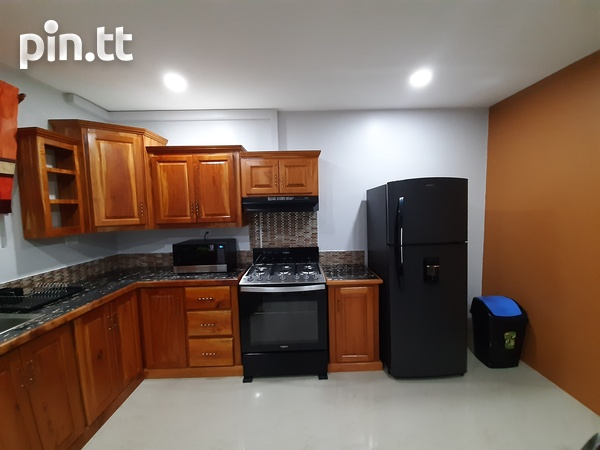 Short and long term 1 bedroom apartments-5