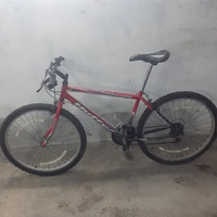Huffy Mountain Bike