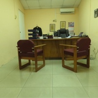 Barataria commercial office space 1600 sq ft