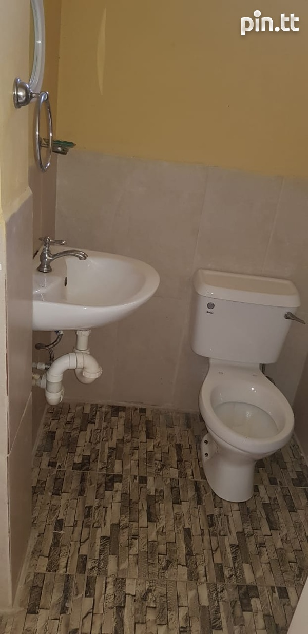 Unfurnished two bedroom apartment-3