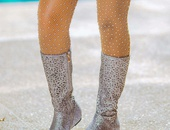 Carnival boots