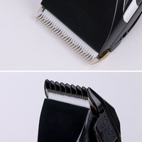 1 CARTON OF 44 PROFESSIONAL CERAMIC BLADE HAIR CLIPPERS