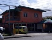 Investment/Business Property - T and C Approved - Caroni Savannah Rd.