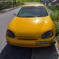 Mazda Other, 1993, PAY
