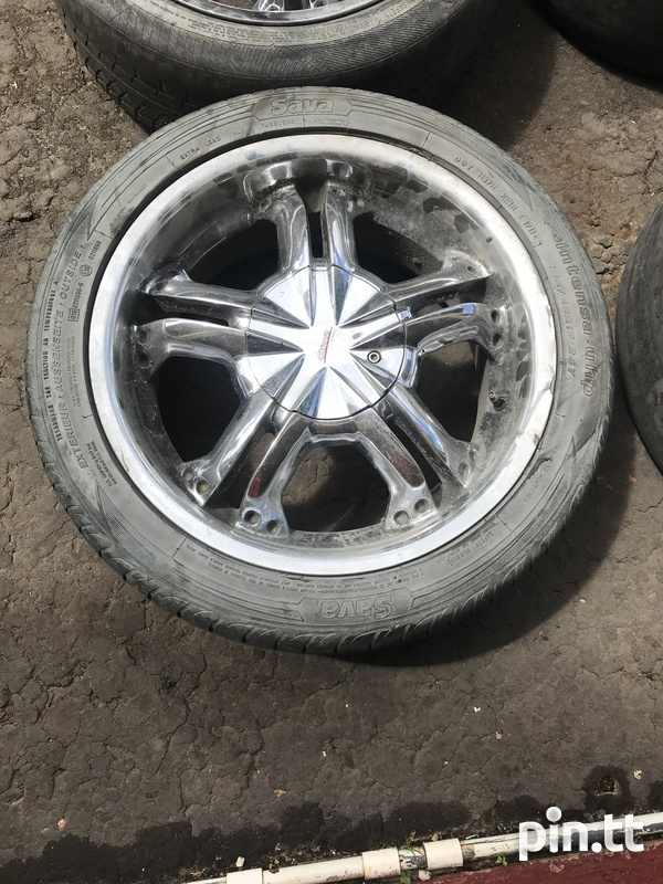 17s Rims and Tyres-3