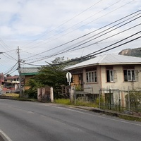 Point A Pierre Main Road Property