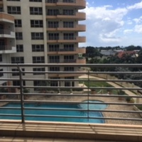 3 Bedroom Fully Furnished and Equipped Apt One Woodbrook Place.