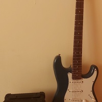 Cruzer by Crafter Electric Guitar