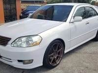 Toyota Mark II, 2001, PBT