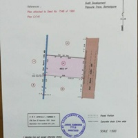 1 Lot of Freehold Land