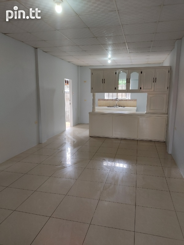 TUNAPUNA UNFURNISHED 2 BEDROOM APT-1