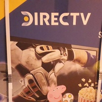 Never Used Direct TV Self Installation Kit..NEW