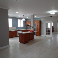 Lovely - Couva 4 Bedrooms, Family Stand Alone Home.