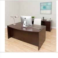 2 NEW U shaped office desk in boxes.