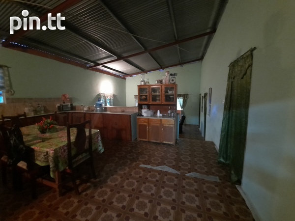 Sangre Chiquito 3 Bedroom House-3