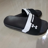 Nike, Adidas, Under Armour, Slippers