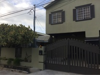 Modern newly built upstairs 2 bedroom apartment- Caroni
