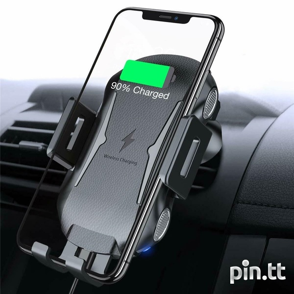 Auto Style Car Wirless Charger-5