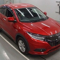Honda Vezel, 2019, ROLL ON ROLL OFF